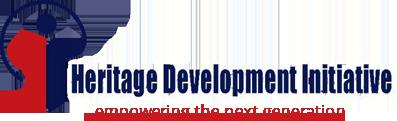 HDI Africa Logo
